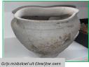 Ruwwandig aardewerk
