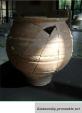 Gladwandig gesmookt aardewerk