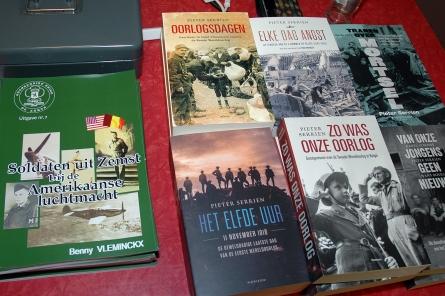 Onze oorlog (WO II) + boekvoorstelling