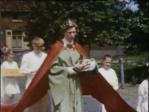 Elewijt - Sint-Hubertus Processie - 1957-1965 (Jan Geysen)