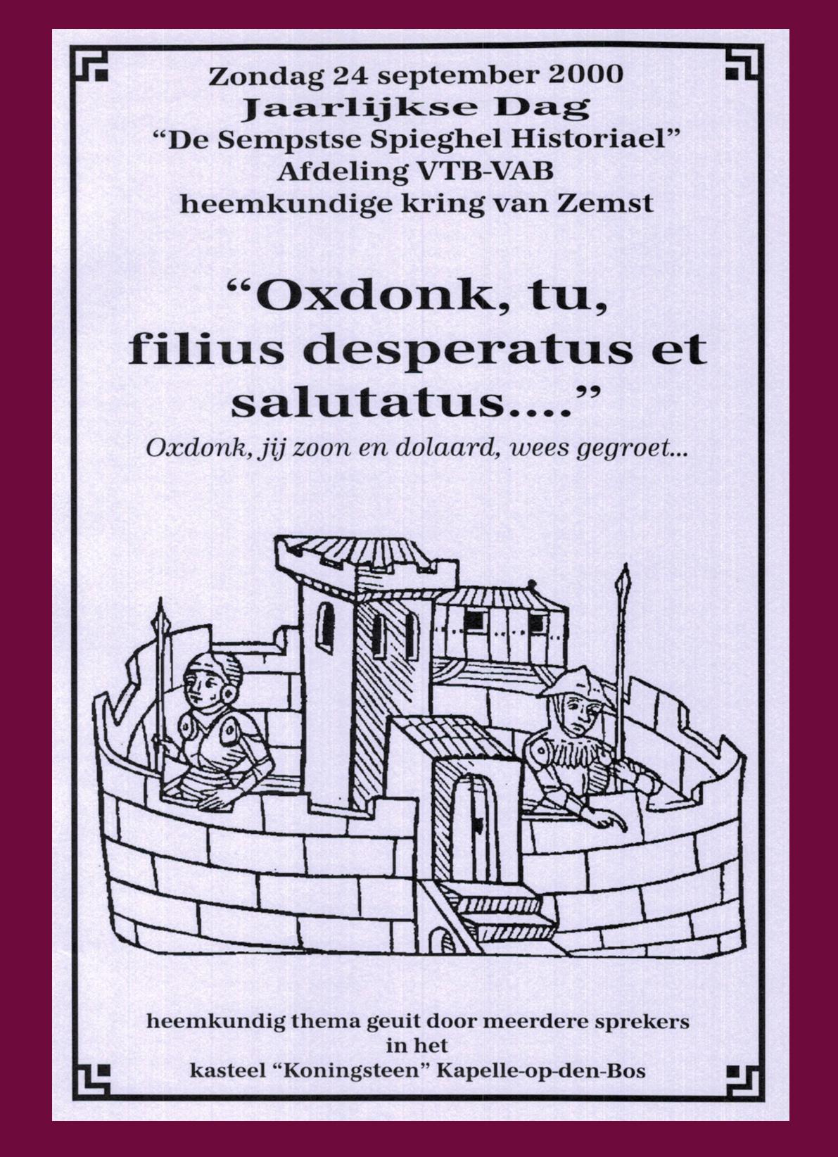 oxdonk
